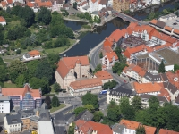 I08_12932 01.07.2008 Luftbild Eschwege