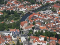 I08_12933 01.07.2008 Luftbild Eschwege