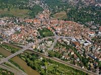 1995_05_28 Luftbild Esslingen am Necker 124704