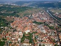 1996_05_29 Luftbild Essligen am Neckar 126353