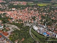 06_15028 21.09.2006 Luftbild Feuchtwangen