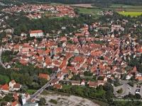 06_15031 21.09.2006 Luftbild Feuchtwangen