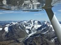 08_18311 09.09.2008 Luftbild Alpen