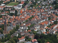 08_12614 01.07.2008 Luftbild Frankenberg-Eder