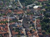 08_12615 01.07.2008 Luftbild Frankenberg-Eder