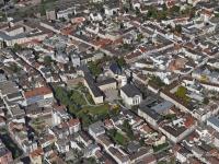 06_13378 09.09.2006 Luftbild Frankenthal - Pfalz