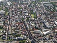 06_13389 09.09.2006 Luftbild Frankenthal - Pfalz