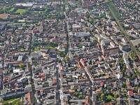06_13392 09.09.2006 Luftbild Frankenthal - Pfalz