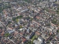 06_13394 09.09.2006 Luftbild Frankenthal - Pfalz