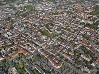 06_13398 09.09.2006 Luftbild Frankenthal - Pfalz