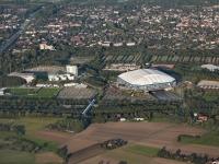 07_19775 21.09.2007 Luftbild Gelsenkirchen - Schalke Arena