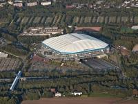 07_19778 21.09.2007 Luftbild Gelsenkirchen - Schalke Arena