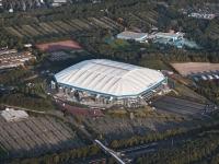 07_19780 21.09.2007 Luftbild Gelsenkirchen - Schalke Arena