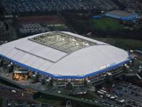 07_22056 21.09.2007 Luftbild Gelsenkirchen - Schalke Arena