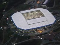 07_22063 21.09.2007 Luftbild Gelsenkirchen - Schalke Arena