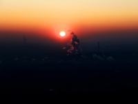 2018_02_13 Luftbild Sonnenuntergang 18k3_0671