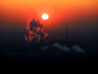 2018_02_13 Luftbild Sonnenuntergang 18k3_0674