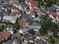 08_12665 01.07.2008 Luftbild Gladenbach