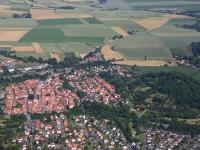 08_12822 01.07.2008 Luftbild Grebenstein