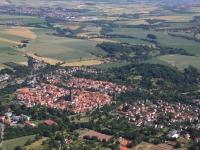 08_12825 01.07.2008 Luftbild Grebenstein