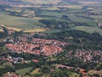 08_12827 01.07.2008 Luftbild Grebenstein