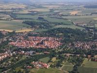 08_12831 01.07.2008 Luftbild Grebenstein