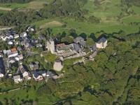 06_14057 10.09.2005 Luftbild Burg Greifenstein