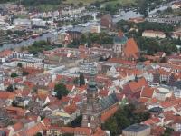 08_21042 18.09.2008 Luftbild Greifswald