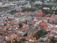 08_21043 18.09.2008 Luftbild Greifswald