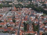 08_21047 18.09.2008 Luftbild Greifswald