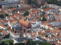 08_21061 18.09.2008 Luftbild Greifswald