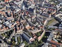 07_18485 16.09.2007 Luftbild Halle