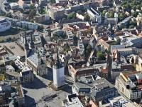 07_18489 16.09.2007 Luftbild Halle