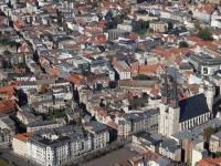 07_18509 16.09.2007 Luftbild Halle