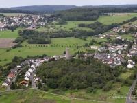 06_12109 31.08.2006 Luftbild Hartenfels