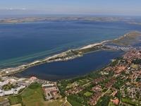 05_3533 12.07.2005 Luftbild Heiligenhafen