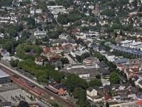 09_12284 19.08.2009 Luftbild Hennef