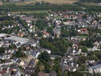 09_12291 19.08.2009 Luftbild Hennef