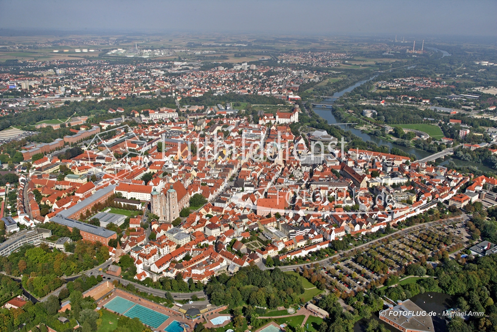 Opinions On Ingolstadt
