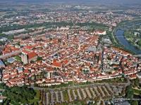 06_13289 07.09.2006 Luftbild Ingolstadt