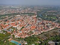06_13295 07.09.2006 Luftbild Ingolstadt