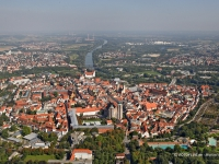 06_13299 07.09.2006 Luftbild Ingolstadt