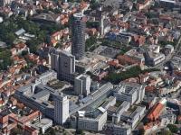 05_4878 29.08.2005 Luftbild Jena