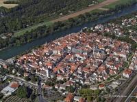 06_14956 21.09.2006 Luftbild Karlstadt