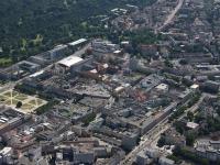 08_12755 01.07.2008 Luftbild Kassel