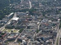 08_12759 01.07.2008 Luftbild Kassel