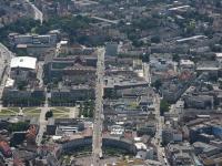 08_12764 01.07.2008 Luftbild Kassel