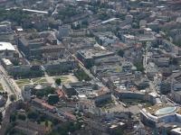 08_12767 01.07.2008 Luftbild Kassel