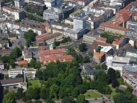 08_12771 01.07.2008 Luftbild Kassel