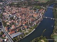06_14985 21.09.2005 Luftbild Kitzingen